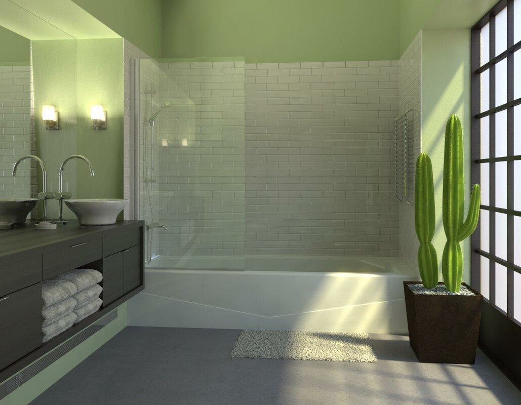 Ark Showers 33.5\