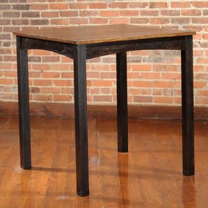 Tahoe Pub Table by William Sheppee