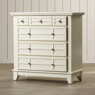 Lakeview 4 Drawer Chest