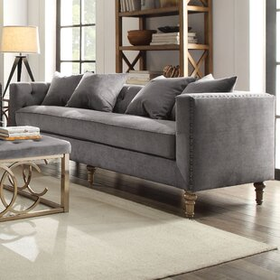 Croyd Chesterfield Sofa by..