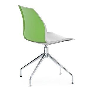 Vortex Mid-Back Desk Chair by Gordon International