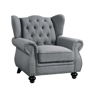 Janik Wingback Chair