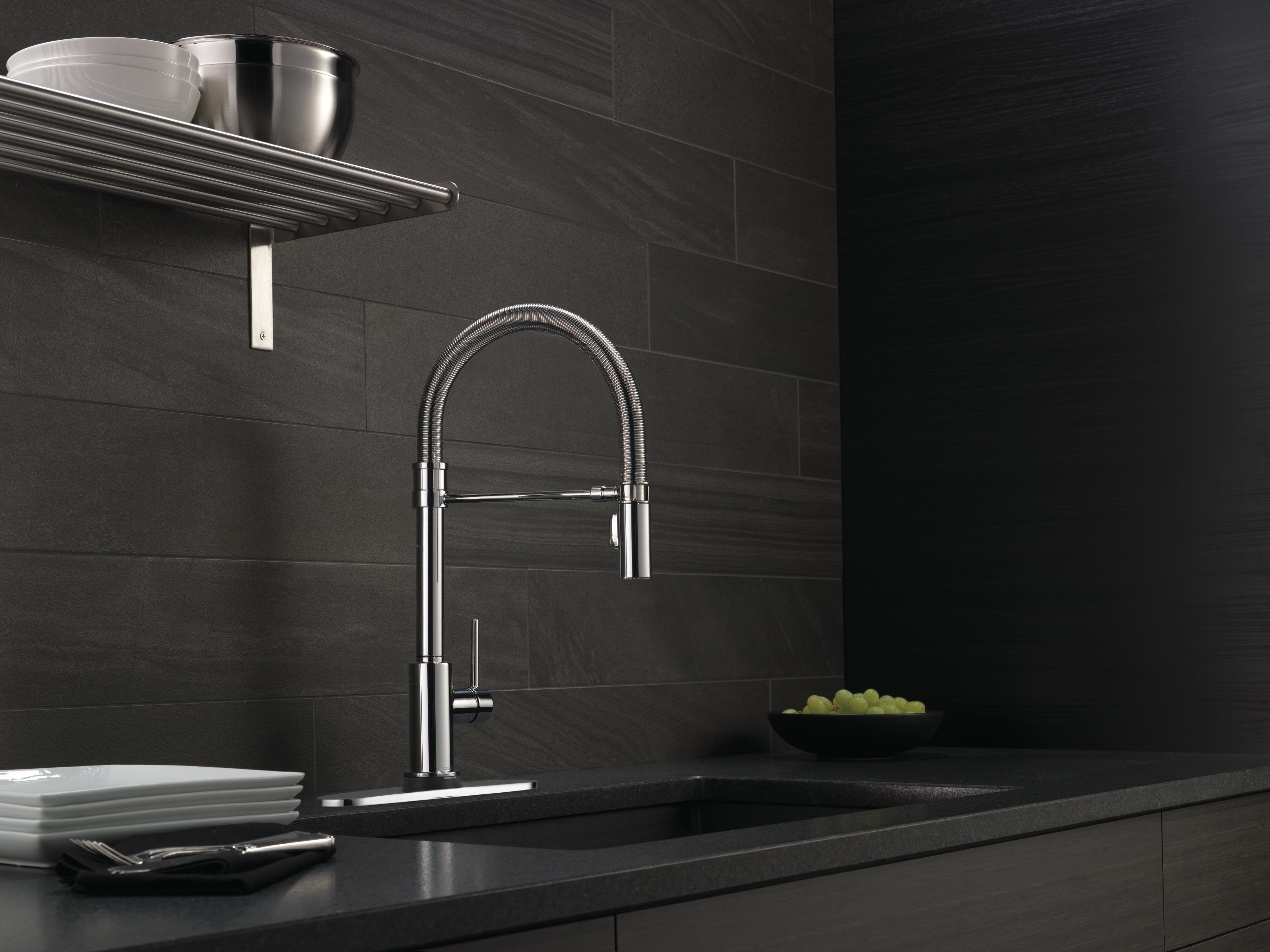 Touch Kitchen Faucets You Ll Love In 2021 Wayfair
