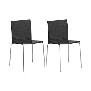 Korbin Dining Chair (Set Of 2) By Wade Logan