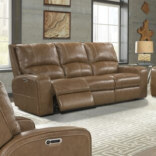 Potrero Reclining Sofa By Red Barrel Studio