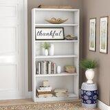 42 Inch Wide Bookcase Wayfair