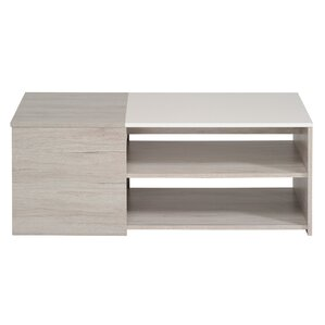 Luneo Coffee Table by Parisot