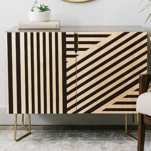 Vy La Everything Nice Credenza by East Urban Home
