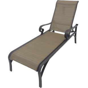 Rivera Chaise Lounge