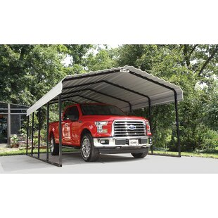Arrow Carport Canopy
