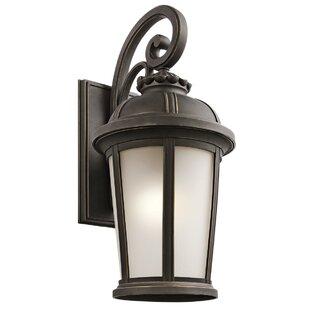 Kichler Ralston 1-Light Outdoor Wall Lantern