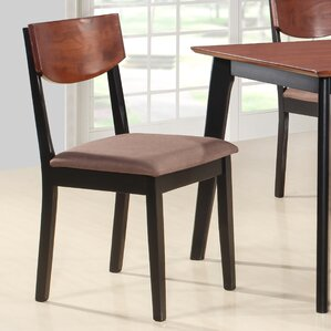 Sean Side Chair (Set of 4) by Zipcode Design