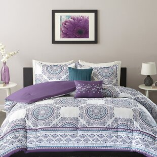 Folse Comforter Set