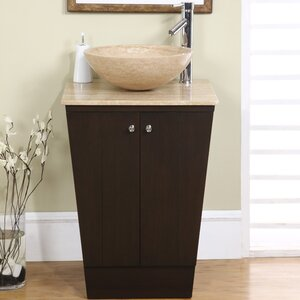 Russo 22″ Single Bathroom Vanity Set