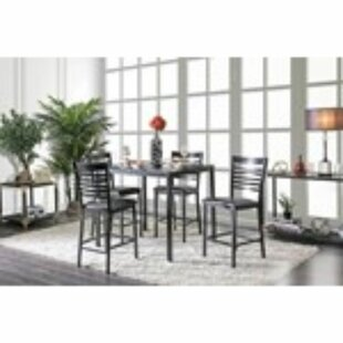 Mitchell 5 Piece Dining Set