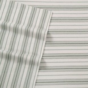 American Homes and Textiles Willshire Hill 100% Cotton Sheet Set
