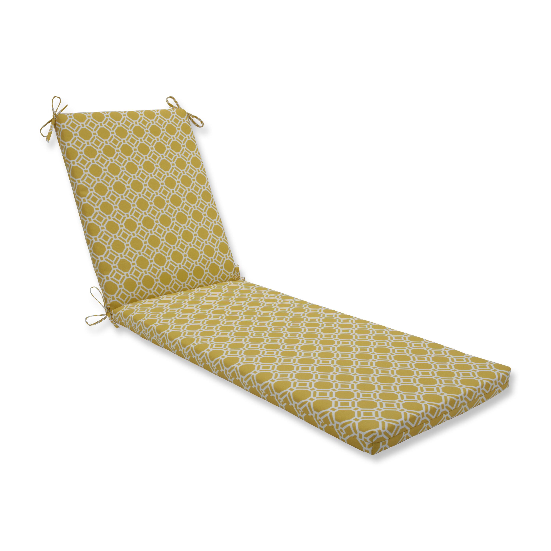 - Ivy Bronx Indoor/Outdoor Chaise Lounge Cushion Wayfair