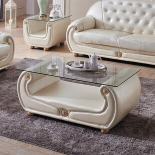 Alleyne Coffee Table