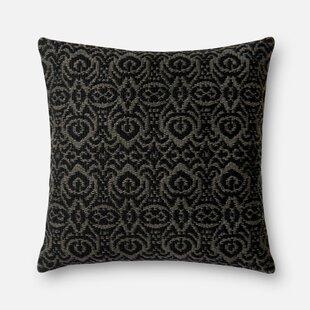 Tickhill Indoor/Outdoor Throw Pillow by House of Hampton
