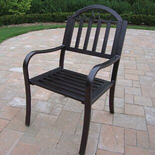 Oakland Living Rochester Patio Dining Chair