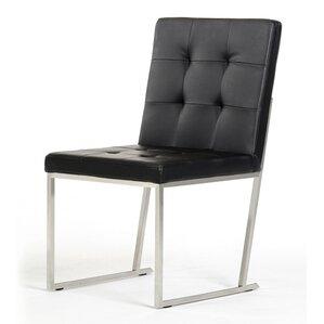 Clower Modern Upholstered Parsons Chair (..
