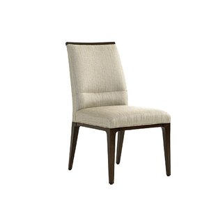 Reviews MacArthur Park Collina Upholstered Dining Chair by Lexington Reviews (2019) & Buyer's Guide