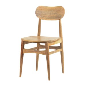 Dunseverick Side Chair (Set of 2) by Corrigan Studio