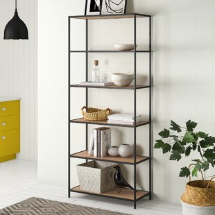 Charleston Bookcase By Zipcode Design