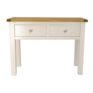 Beau 2 Drawer Console Table