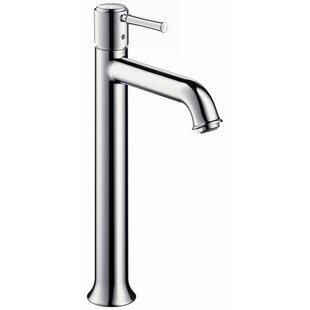 Hansgrohe Talis C Single Hole Tall Bathroom Faucet