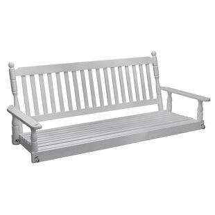Huseby Porch Swing