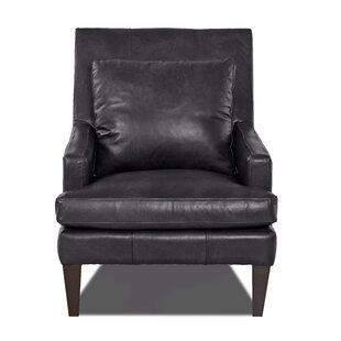 Grant Club Chair by Wayfair Custom Upholstery™