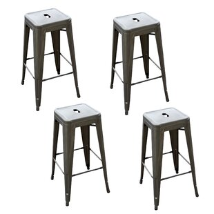 Racheal 30 Bar Stool (Set of 4)