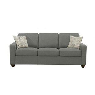 Shop Moravian Sofa by Ebern Designs