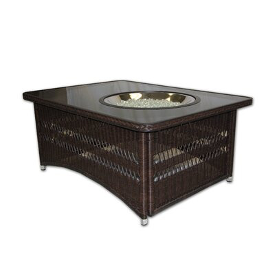 Modern Fire Pit Table Propane Outdoor Fire Pits Allmodern