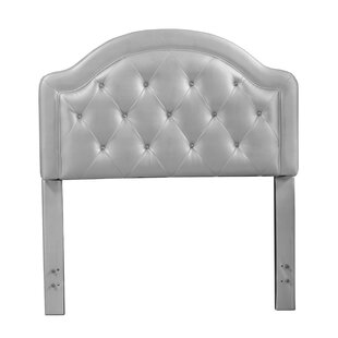 Online Reviews Cindy Wood Frame Panel Headboard by Viv + Rae