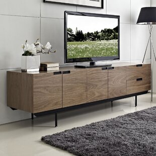 Herald TV Stand for TVs up to 78