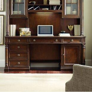 Hooker Furniture Leesburg Executive Desk