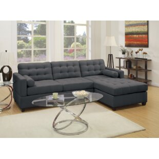 Viva Reversible Sectional