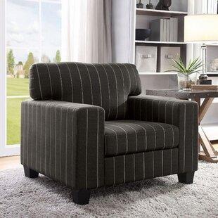 Mercer41 Parnell Armchair