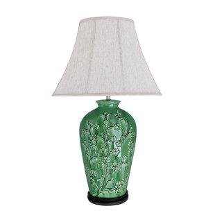 Ceramic 33.5'' Table Lamp