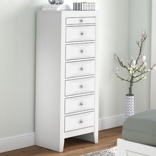 Medford 7 Drawer Lingerie Chest