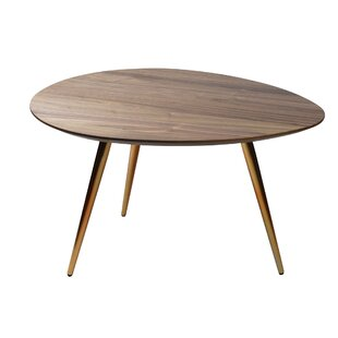 Sandisfield Coffee Table by George Oliver