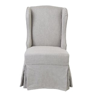 Best Reviews Calmaberry Upholstered Dining Chair by Ophelia & Co. Reviews (2019) & Buyer's Guide
