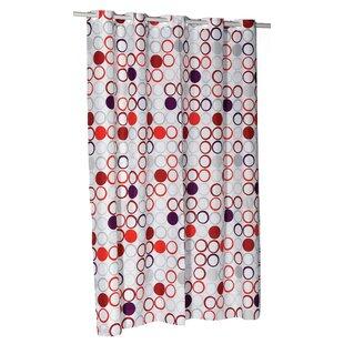 EZ-ON® Bohemia Single Shower Curtain