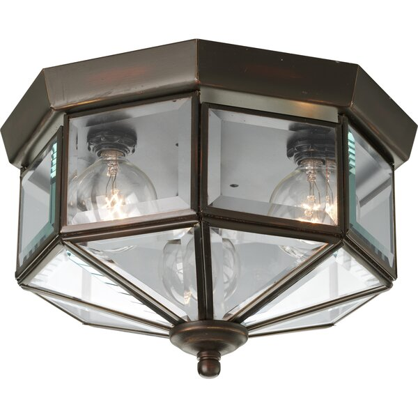 Outdoor Flush Mount Lights Wayfair