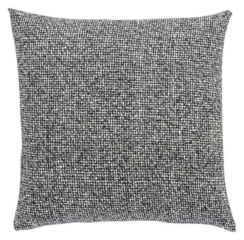 Dakota Silk Throw Pillow Joss Main