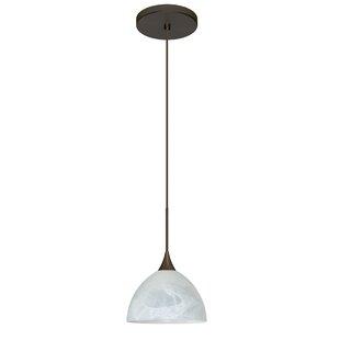 Besa Lighting Brella 1 Integrated Bulb Mi..