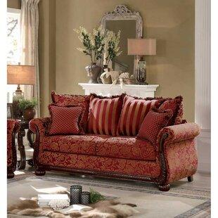 Shop Donoghue Sofa by Astoria Grand