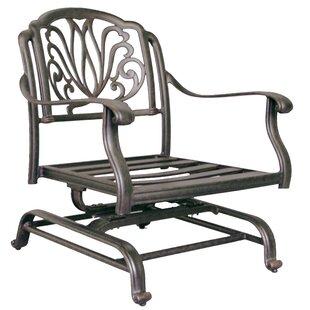 Lebanon Base Deep Seating Club Chair Frame
